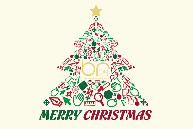 Br24 Blog: Merry Christmas