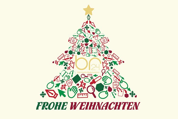 Br24 Blog: Frohe Weihnachten
