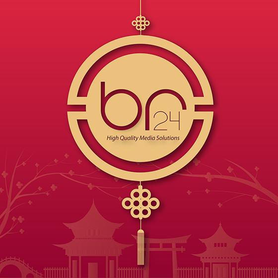 Chuc mung nam moi - Br24 wishes a Happy Lunar New Year 2018