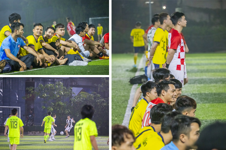 Br24 Blog Br24 Blog Br24 Fußballturnier 2019:: Bilder von den Spielen der Männerteams