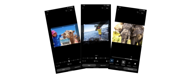 Microsoft OneDrive now with photo editing features