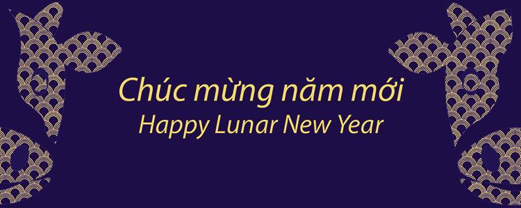 Celebrating the Vietnamese New Year 2021