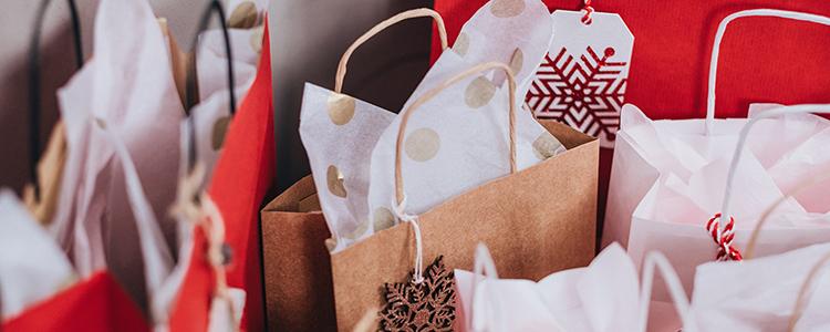 Weihnachtsmarketing-Termine 2020