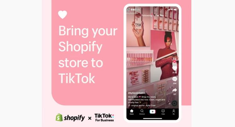 Br24 TikTok Shopping: Neue In-App Shopping Funktion