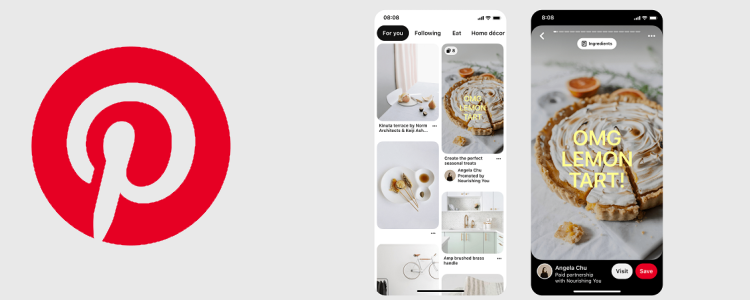 Pinterest launches new shopping features