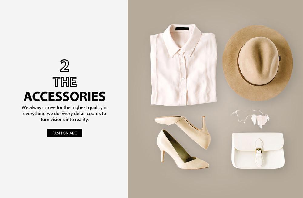 Freisteller & Retusche: E-Commerce, Kleidung, Webshop Beispiel